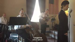 Tracy Lindsey and the Rusty Swing Set - 1940's Jazz Set