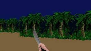 Why does this game exist?:  Isle of Dead  (DOS, 1993)