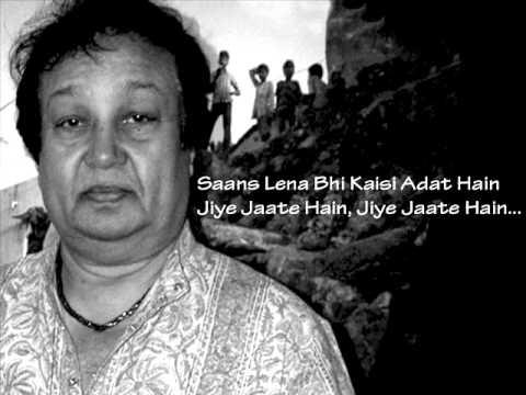Saans Lena Bhi - Bhupinder Singh