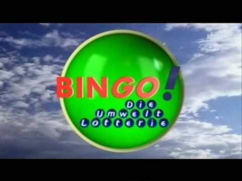 BINGO! Die Umweltlotterie