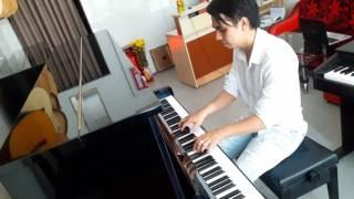 Soledad - Westlife | [Piano cover] | Mr.Hoàng