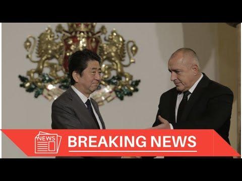 [Breaking News] Japan, Bulgarian leaders agreed to visit North Korea threatened: The Asahi Shimbun