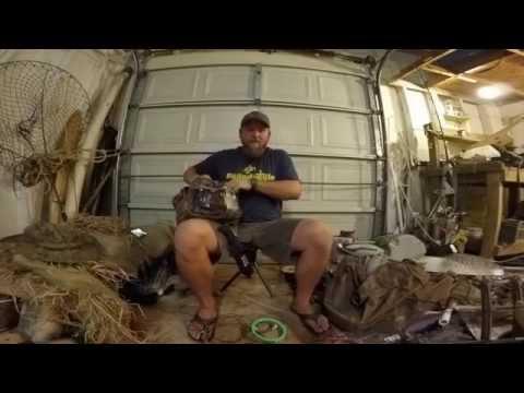Basic Kayak Gear For Waterfowl Hunting