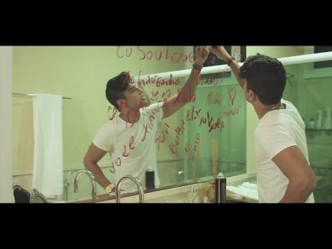 A Moça do Espelho • Kevi Jonny ( Vídeoclipe Oficial )