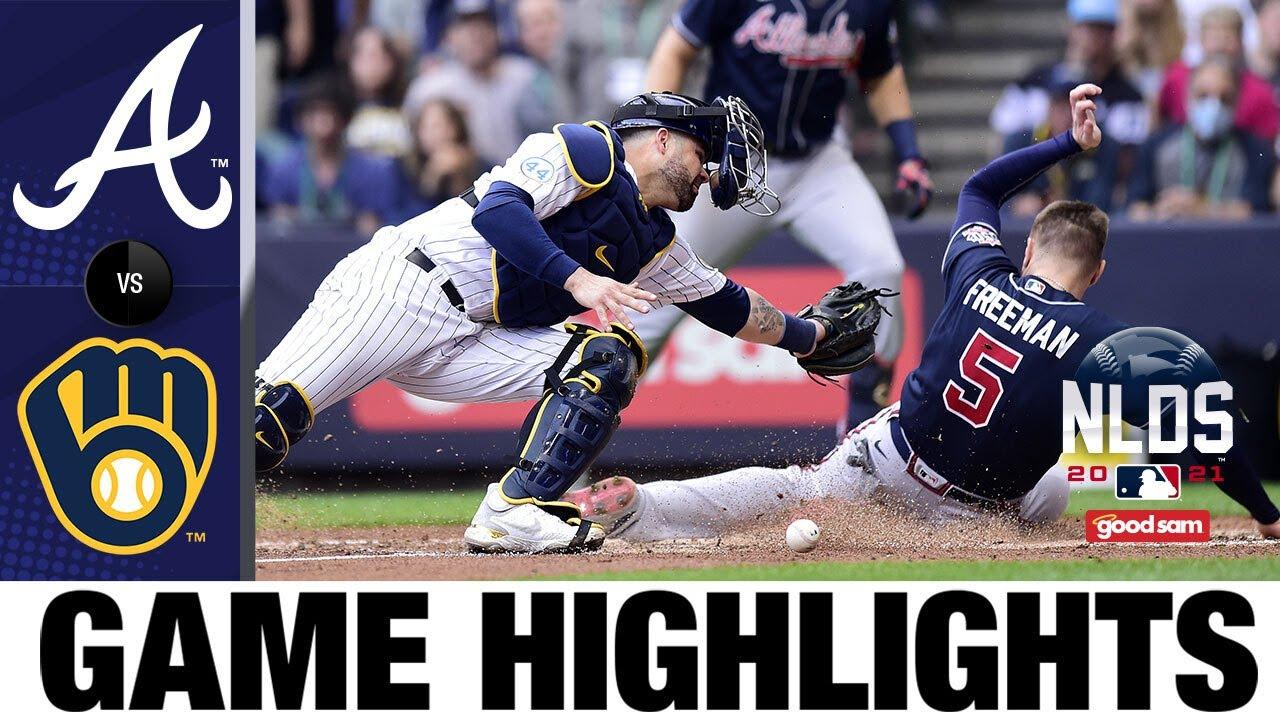 Atlanta Braves News: Braves grab 2-1 lead in NLDS, Pederson ...