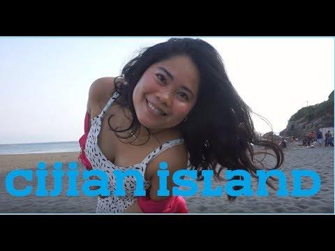 cijian island another travel vlogs(vlog #14)in kaohsuing taiwan
