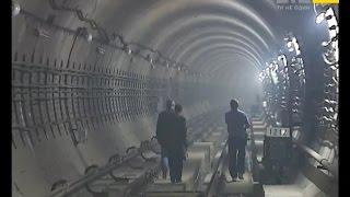Гроші. Чому досі не побудували метро на Троєщину?