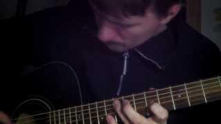 Craig David feat.Sting Rise & Fall Guitar Cover