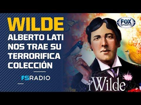 latitud-fox:-¡un-viaje-por-la-colección-wilde!