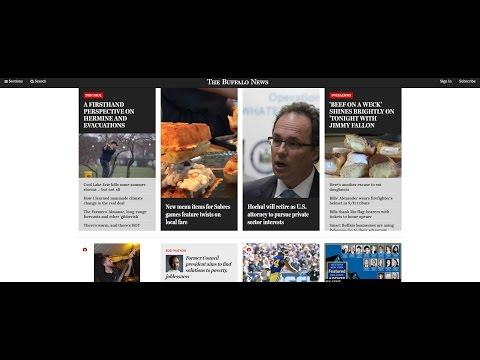 Welcome to BuffaloNews.com