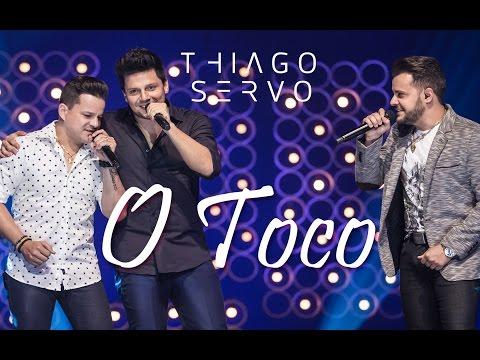 Thiago Servo - O Toco part. João Neto e Frederico - DVD O Mensageiro - Ao vivo em São Paulo
