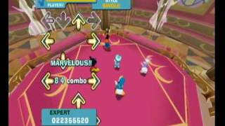 Dance Dance Revolution Disney Grooves - It