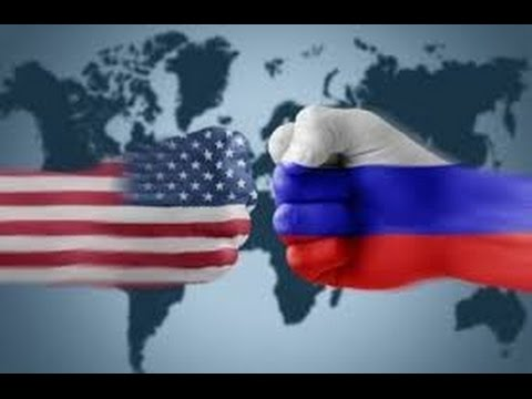 For USA, Russian economic growth is aggression