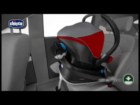 base isofix pour si ge auto premier ge groupe 0 par chicco youtube. Black Bedroom Furniture Sets. Home Design Ideas