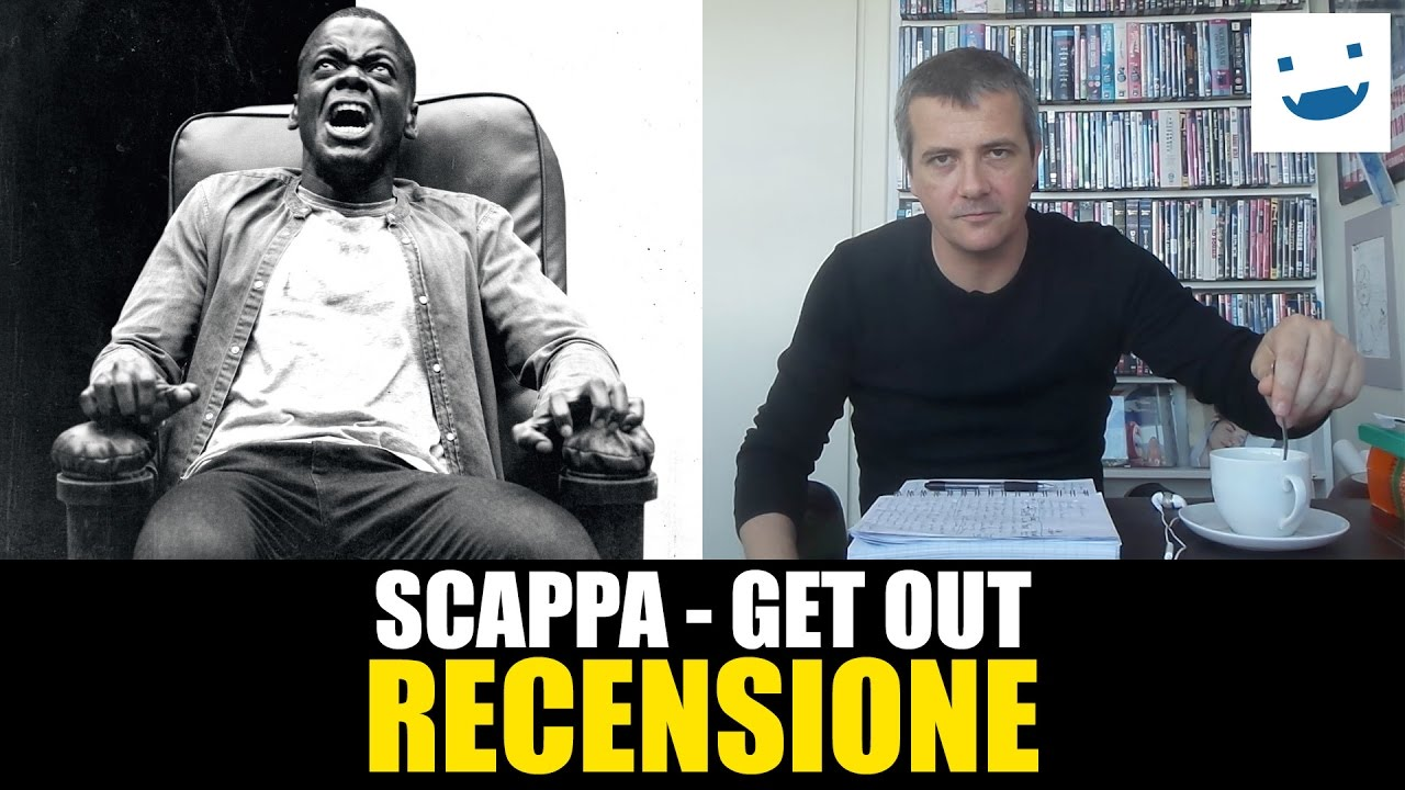 scappa get out