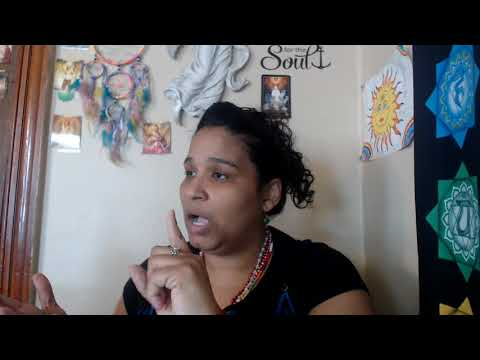 VR: Diane Jarecki  should fortune telling be illegal?
