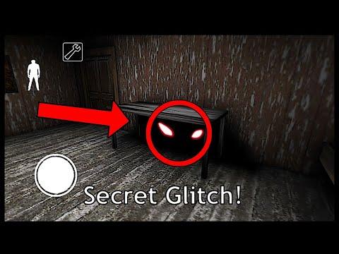 TOP 5 Secret Glitches In Granny