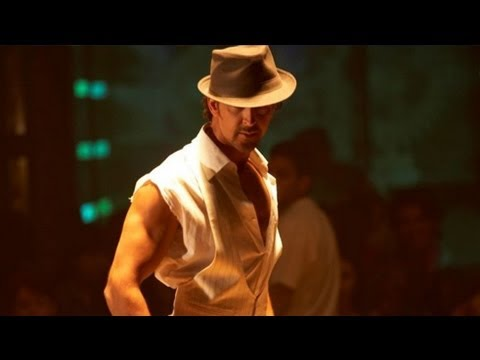 Remo D'Souza Makes 'Hrithik' Dance In 'Krrish 3'