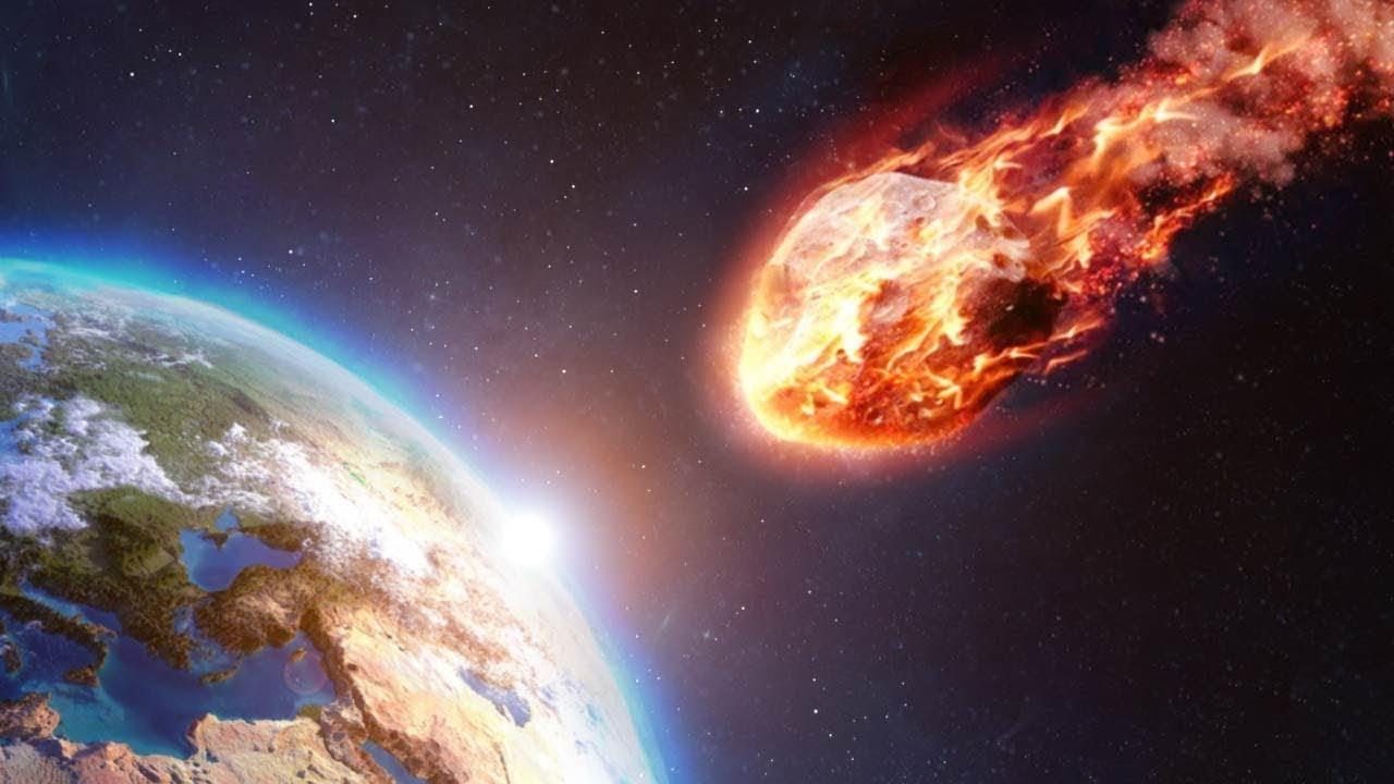 كويكب سيصطدم بالارض بسرعة كبيرة في 29 من مايو 2020