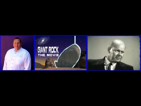 UFO's, Skepticism and George Van Tassel, with Chad C Meek