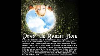 Cottonmouth Joe - Down the Rabbit Hole