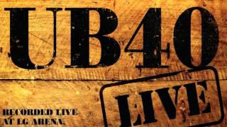 05 UB40 - Homely Girl [Concert Live Ltd]