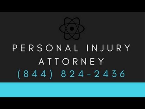 Personal Injury Attorney North Miami FL | 844-824-2436 | Top Lawyer North Miami Florida