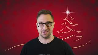 Życzenia świąteczne od IWF