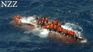 ustraliens harte Migrationspolitik, Ausschnitt einer Dokumentation von NZZ Format