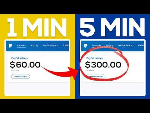 This FREE App Pays You $60 Per Minute (Make Money Online)
