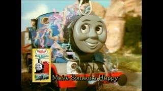 2001 Thomas & Friends VHS Promo