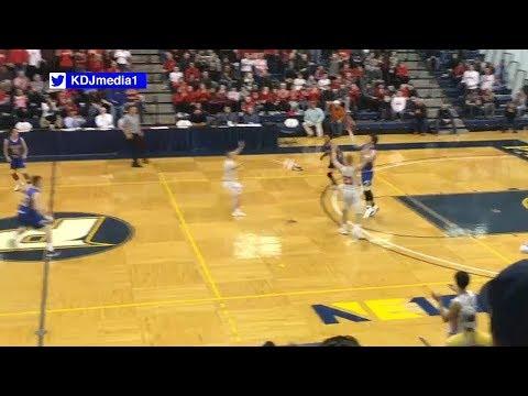 Ardsley High School's buzzer beater up for ESPY Award
