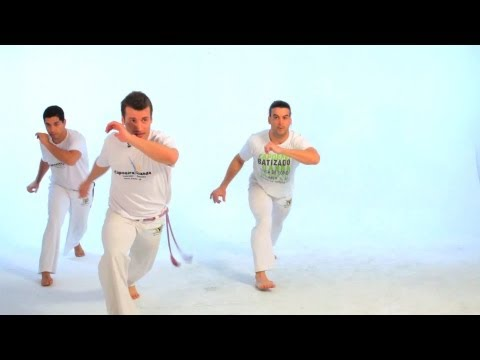 How to Do the Queixada | Capoeira
