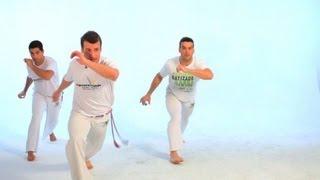 How to Do the Queixada | Capoeira