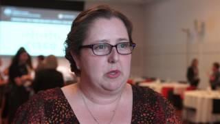 Women in Cyber Security - Tamsyn Harris, Head of Fraud Risk Strategy, ANZ