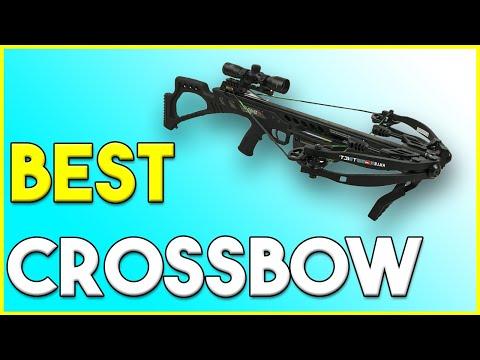 BEST HUNTING CROSSBOW –  Top 15 Best Hunting Crossbows 2021