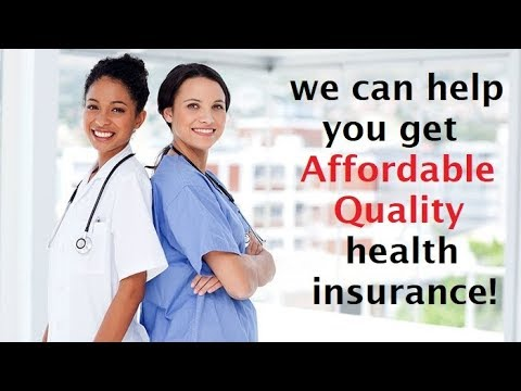 How To Get Affordable Health Insurance (Compare Health Insurance Plans)