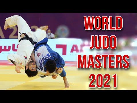 Doha World Judo Masters 2021 | Bets Ippons Day 1【ワールドマスターズ 2021】