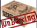 Unboxing: Marvel Collector Corps August 2015 Secret Wars Box