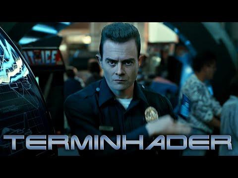 THE TERMINHADER 2: CHILD PREDATOR  [DeepFake]
