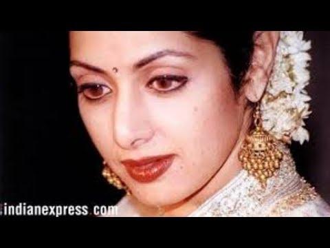 Hum Royenge Sad Song Bollywood actor Sridevi death