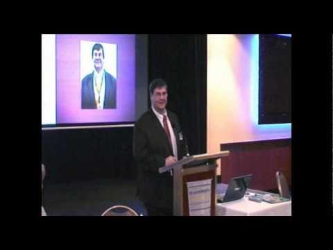 Ozford Australia   Vlad Kowal speech at Brimbank Rotary, Melbourne
