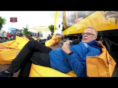 Dutch Donkey Truckracing - Mittelrhein Cup 2017 (Race 2)