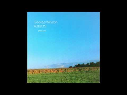 George Winston ‎– Autumn 1980 [Full Album]