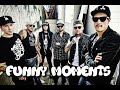 Hollywood Undead - Funny Moments [3]