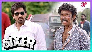 Sixer Movie Comedy Climax | Vaibhav Reddy and Pallak unite | Sathish | KPY Ramar | End Credits