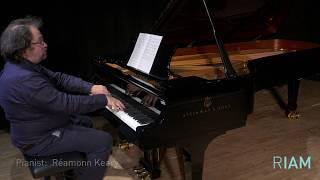 Promenade Op. 65: Sergei Prokofiev - RIAM Grade IV 2019