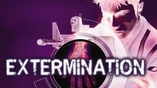 CGR Undertow - EXTERMINATION review for PlayStation 2