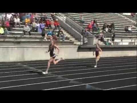 Greg Rice City Meet 4x100 B & G