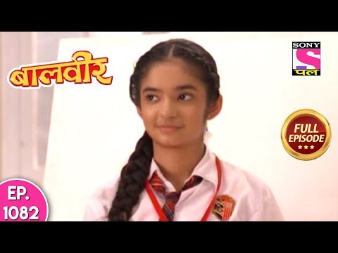 Baal Veer - Full Episode  1082 - 26th ...